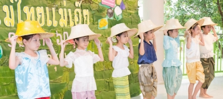 Thai Day 3