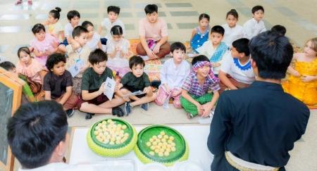 Thai Day 5