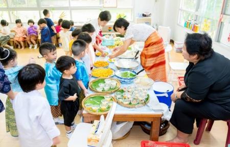 Thai Day 7