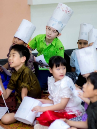 Thai Day 8